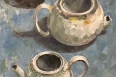 Broken Teapots